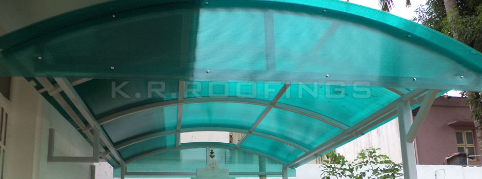 Kr Roofings